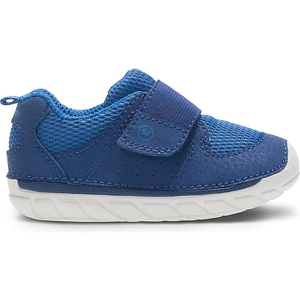 Stride Rite Blueberry Soft Motion Ripley Sneaker