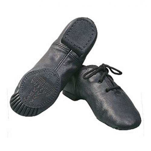 Sansha Carou-Split JS15S L Jazz Shoes