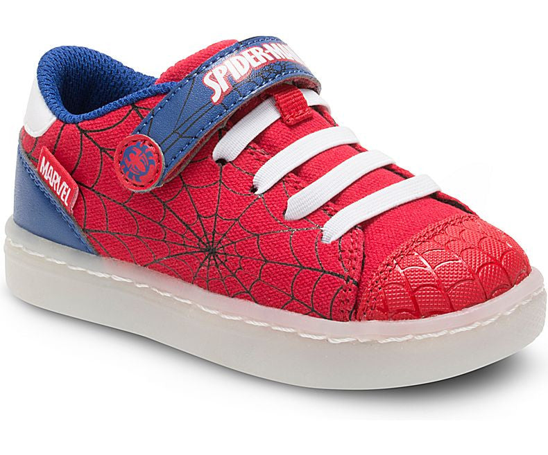 Stride Rite Spider-Man Web Warrior Sneaker