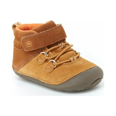 Stride Rite Tan SM Blake Shoe