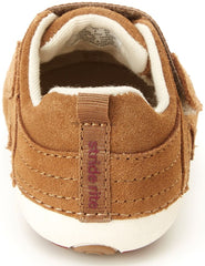 Stride Rite Soft Motion Brown Cameron Baby/Toddler Shoe