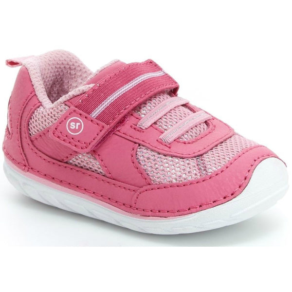 Stride Rite Soft Motion Pink Jamie Shoe