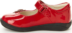 Stride Rite Red Patent Ava Mary Jane