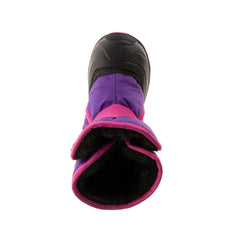 Kamik Purple Magenta Snowbug 3 Toddler Boot