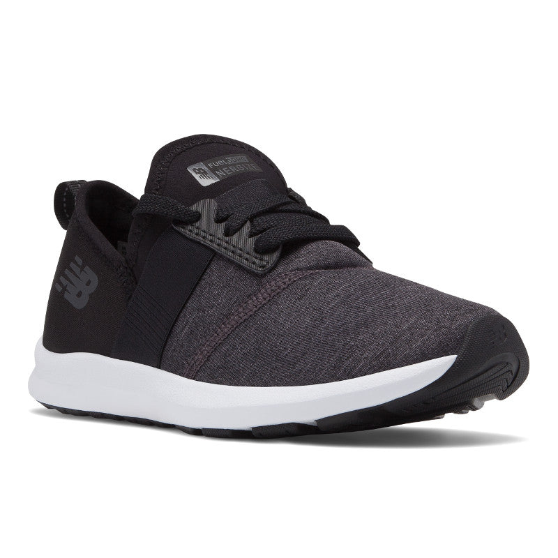 New Balance Black FuelCore Children's/Youth Sneaker