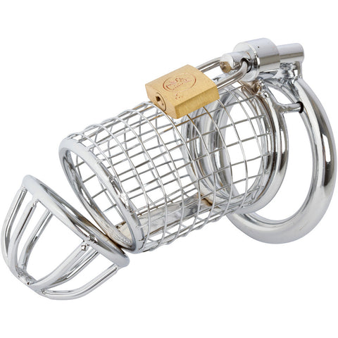 The Caged Monster Chastity Belt