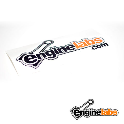 EngineLabs Sticker - Large