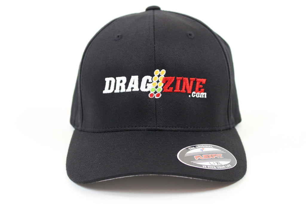 Dragzine FlexFit Twill Hat