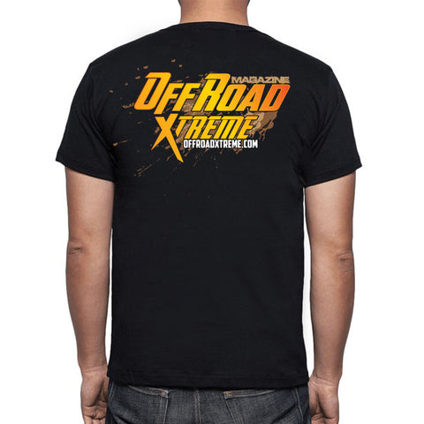 Off Road Xtreme Logo Tee