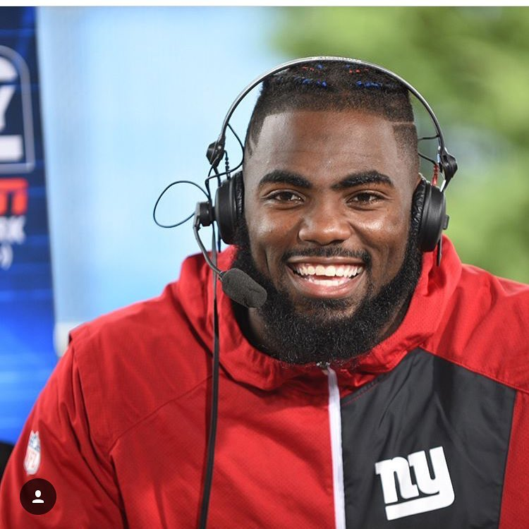 Landon Collins' 'very realistic' goal for 2017 is to win Defensive Player of the Year Award | Landon Collins
