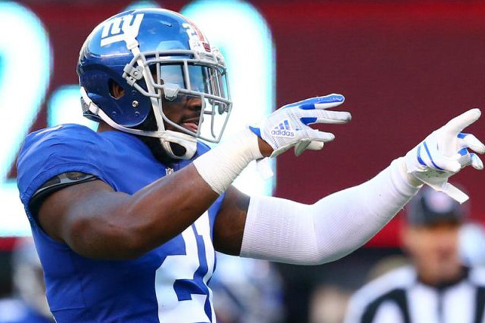 Giants' Landon Collins earns NFC Defensive Player of the Week honors | Landon Collins