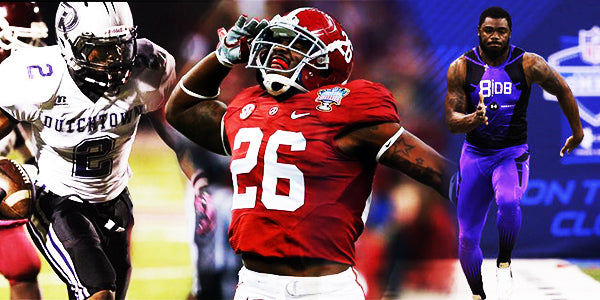 Landon Collins Bio and Personal Life