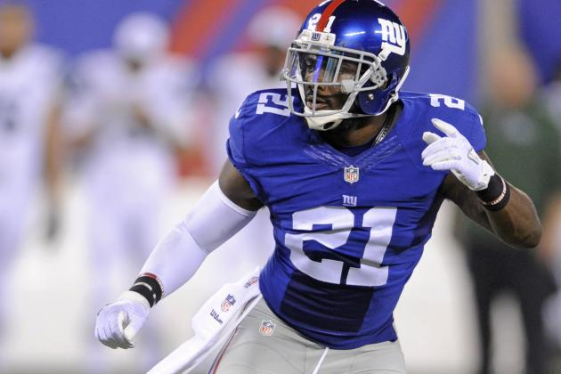 Giants Defense May See A Big Boost Come Playoffs | Landon Collins