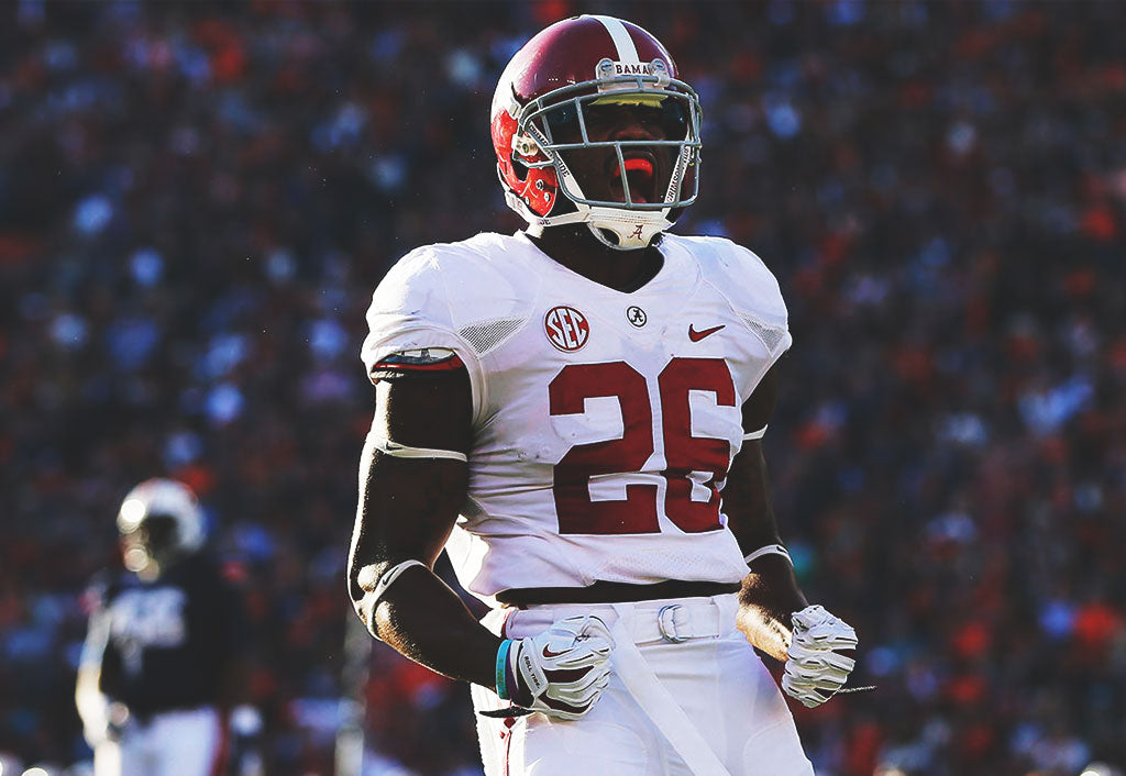 My Thoughts | Draft Day 2015 | Landon Collins