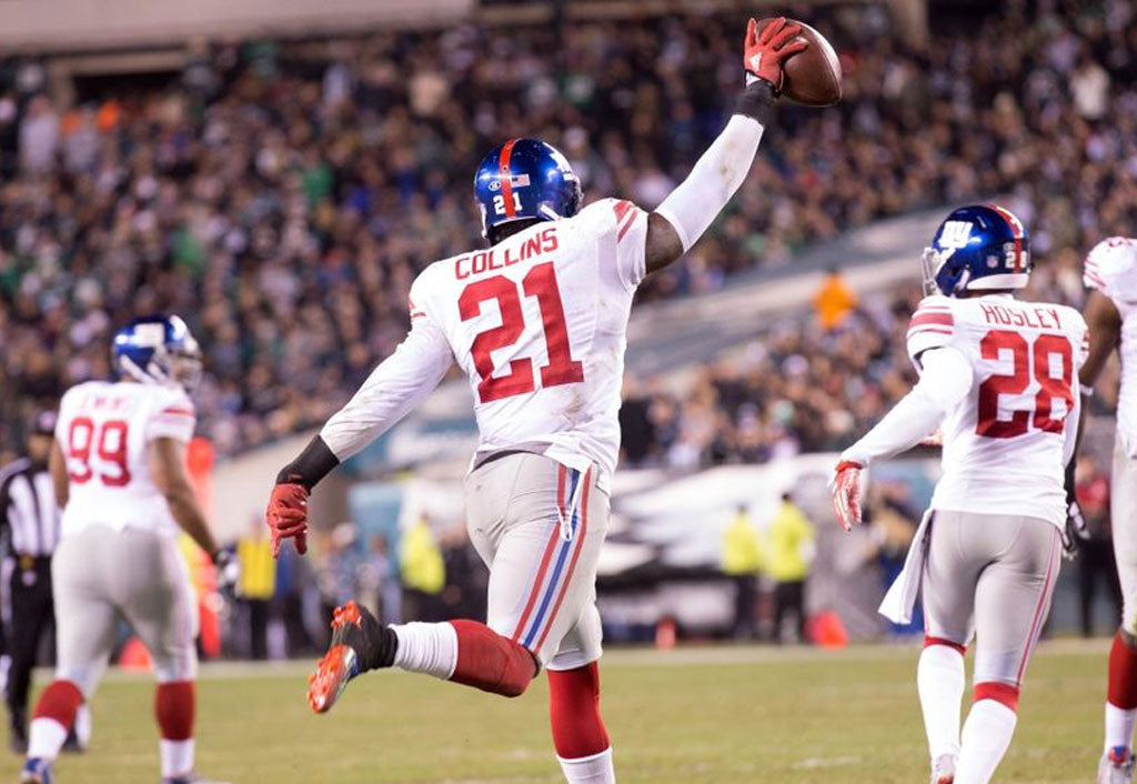 Landon Collins Can Only Go Up From Here | Landon Collins