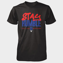 Stay Humble T-Shirt | Landon Collins