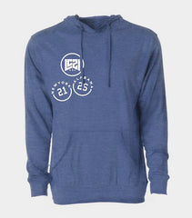 LC21 Hooded Pullover | Landon Collins