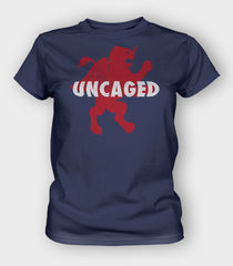 Uncaged Women's T-Shirt | Landon Collins