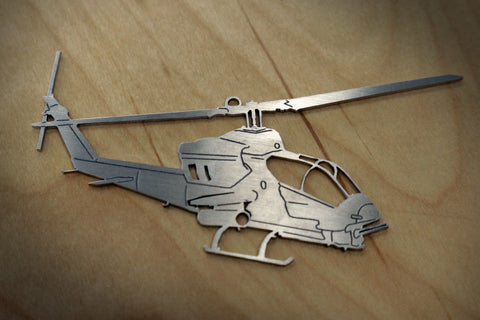 Bell AH-1 Cobra Ornament