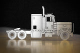 Big Rig Ornament