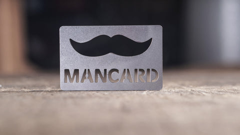 ManCard Bottle Opener