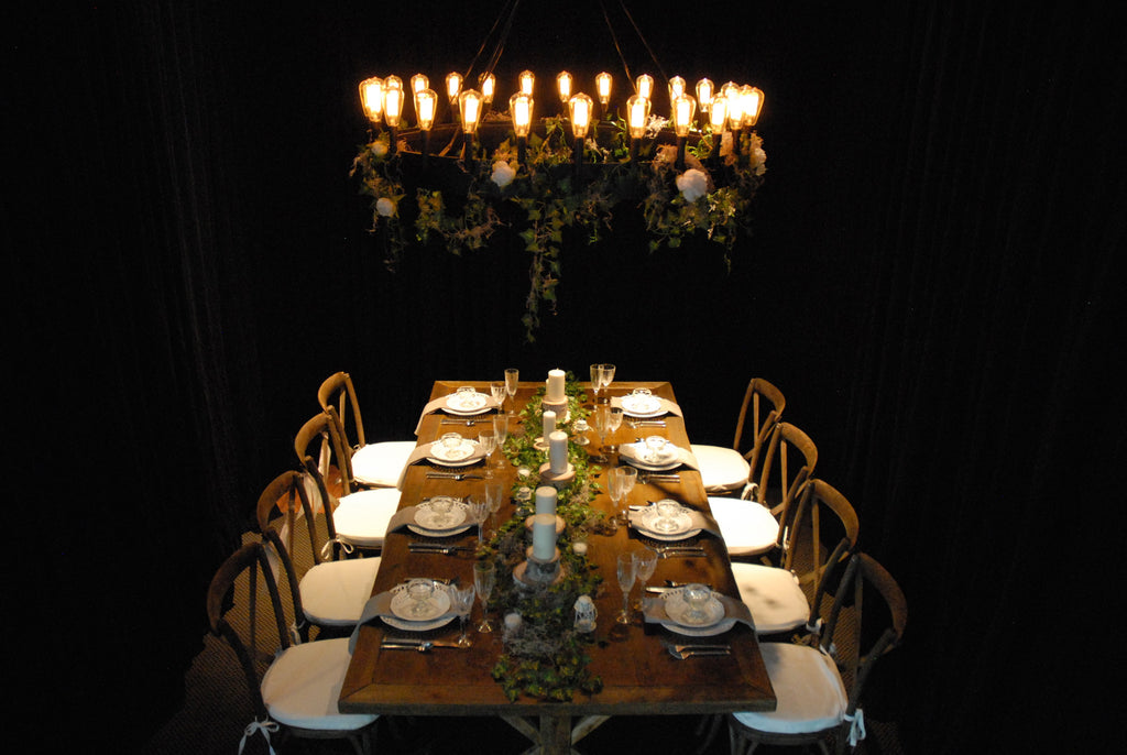 Vineyard Farm Table