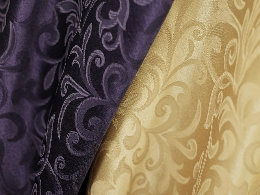 Somerset Damask