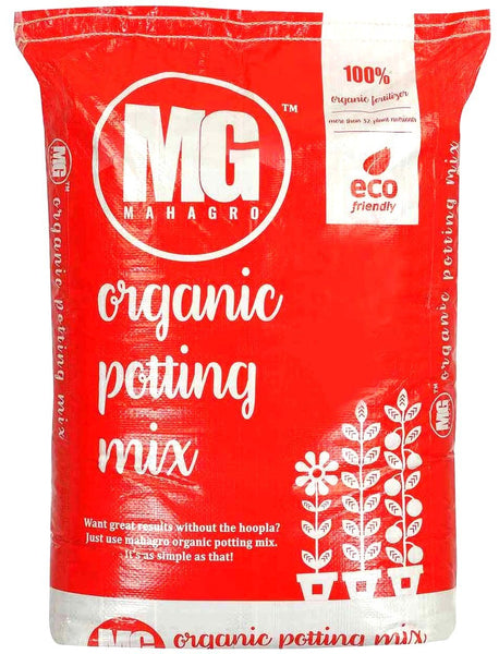 mahagro potting mix