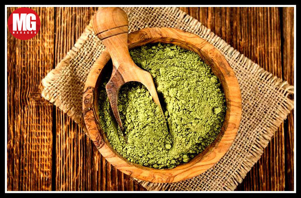 mahagro neem powder, benefits of neem powder, organic neem powder
