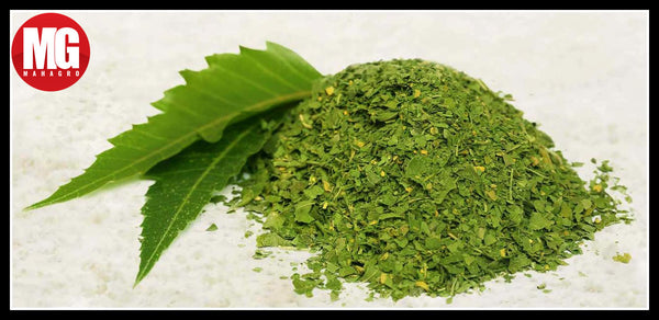 mahagro neem powder, organic neem powder, benefits of neem powder