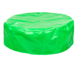 "Grow bags- 24"" x 09"" - Premium Quality HDPE- Pack of 10"