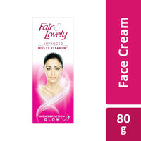 Fair & Lovely Advanced Multi Vitamin Face Cream, 80g
