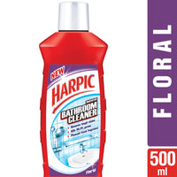 Harpic Bathroom Cleaner Floral - 500 ml