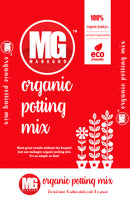All Purpose Premium Potting Mix®- With Cocopeat & Organic Fertilizer-MahaGro- 10kg (Pack of 5bags) - MahaGro™