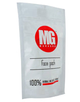 Face Pack- Herbal, Organic & No Chemicals- MahaGro- 100g - MahaGro™