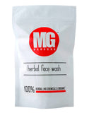 Face Wash- Herbal, Organic & No Chemicals- MahaGro- 200g - MahaGro™