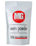 Neem Powder- Herbal, Organic & Chemical- Free- MahaGro- 200g - MahaGro™