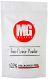 mahagro rose flower powder, organic rose flower powder, rose, organic rose flower powder, herbal rose flower powder