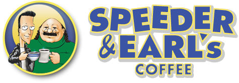 Speeder & Earl's Coffee