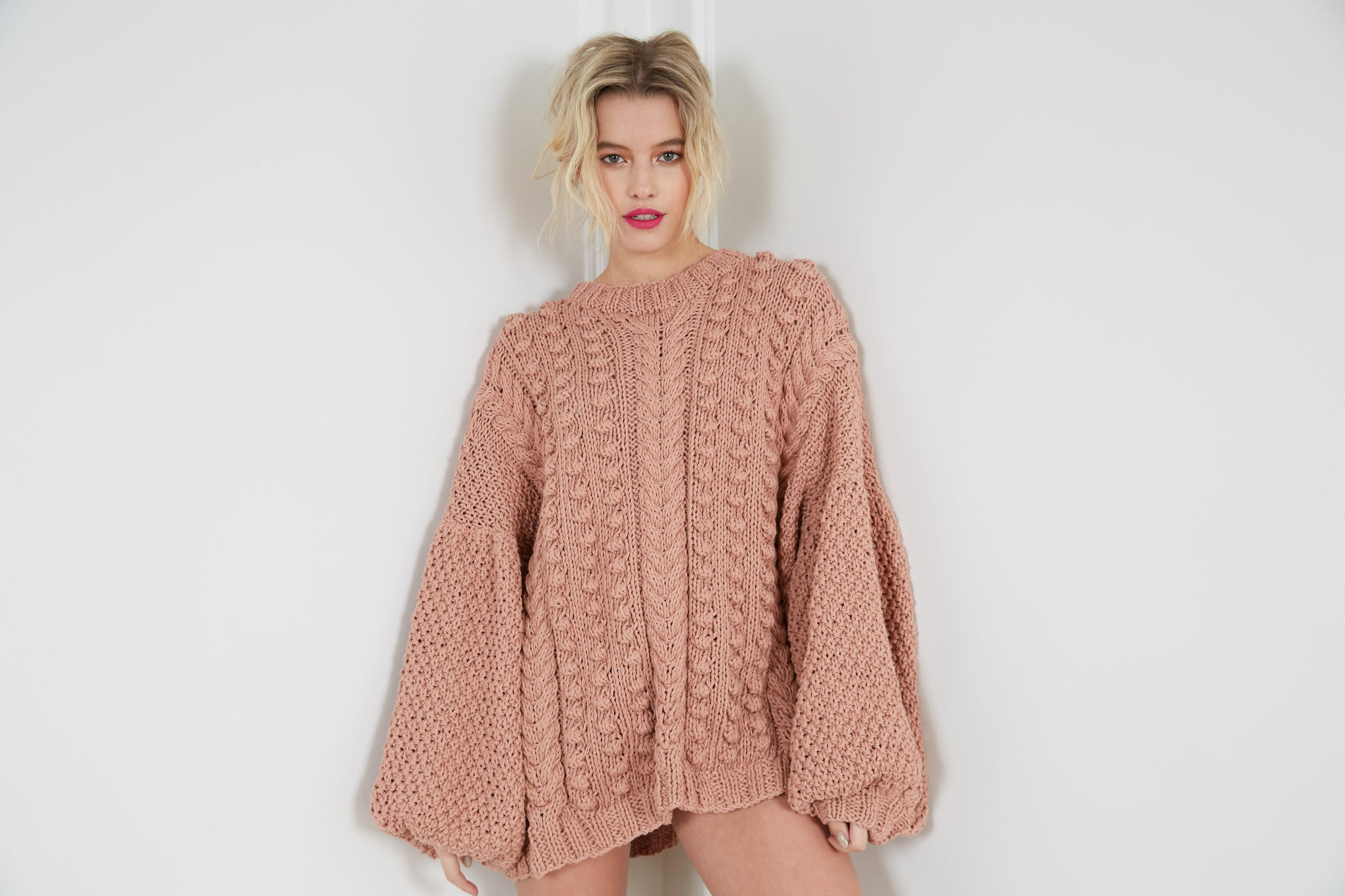 LuLu Sweater