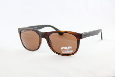 Serengeti Anteo Satin Tortoise (Polarized Drivers)