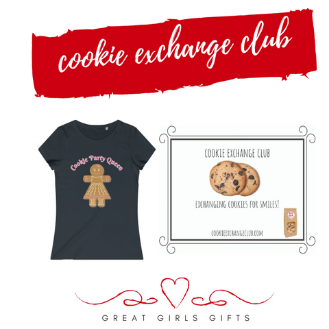 Cookie Exchange Club Subscription Box
