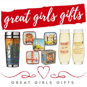 Great Girls Gifts