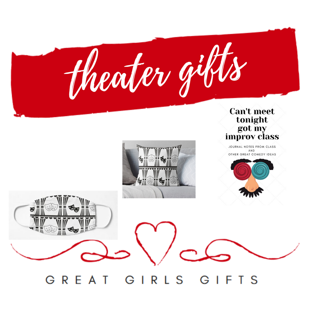 Theater Gifts