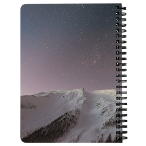 My Alaska Adventures Travel Journal- A 75-page lined travel diary to record your travels and thoughts
