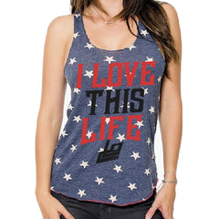I Love This Life Tank Women's Tank