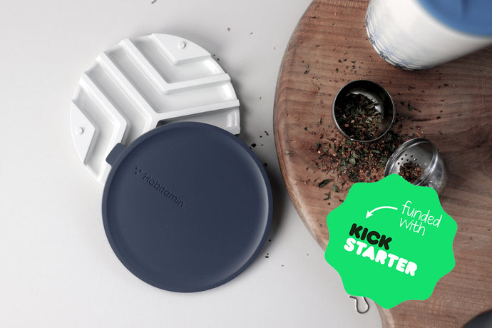 Mug mate, Funded on Kickstarter