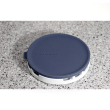 Load image into Gallery viewer, [Mug mate]Multi-purpose silicone lid & coaster (Blue)