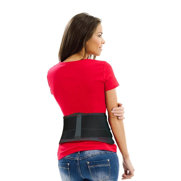 Back Braces - A Complete Guide