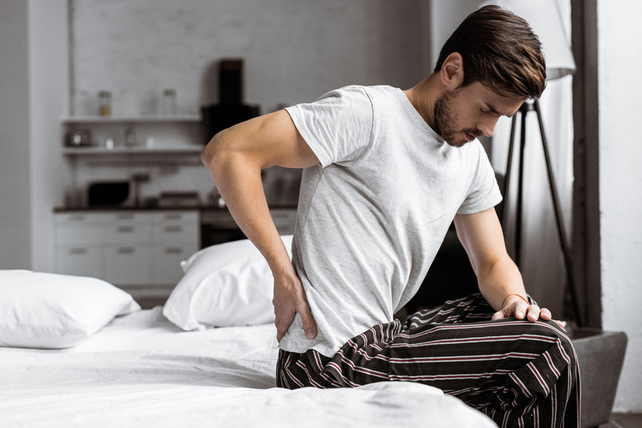 10 Tips to Instantly Relieve Back Pain
